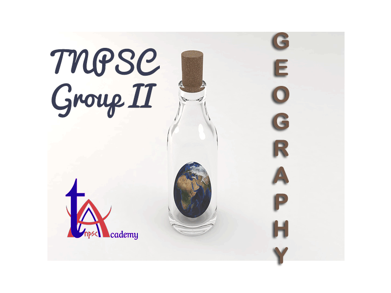 Geography Group 2