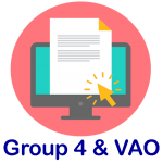TNPSC Group 4 & VAO