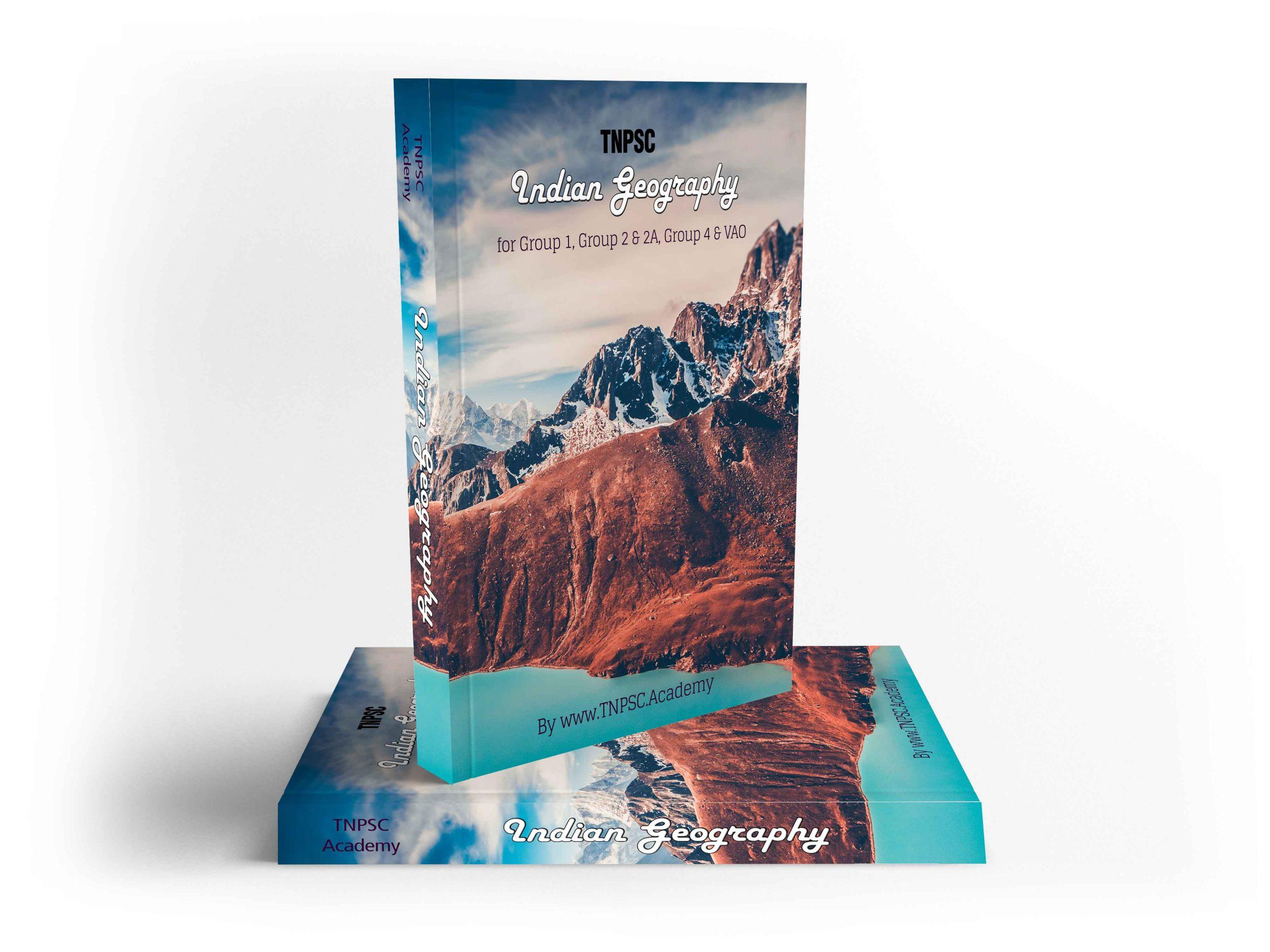Geogrpahy Book