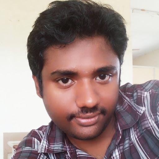 Profile picture of Karthi Keyan